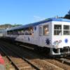 【乗車記】木次線のトロッコ型観光列車「奥出雲おろち号」に乗ってきた(木次←→備後落