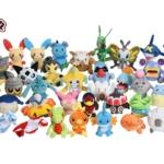 「Pokemon fit」第4弾、1月28日より「ポケモンセンターオンライン」にて販売開始(実