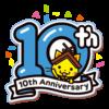 しまねっこ10周年記念サイト|しまねっこの部屋(島根県観光キャラクター しまねっこ