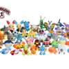 手のひらサイズのぬいぐるみ「Pokémon fit」の第4弾が登場! ポケットモンスターオフ