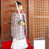 島根)新型コロナとの縁切り願い、「平田一式飾り」奉納:朝日新聞デジタル